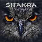 SHAKRA - HIGH NOON (LIM.BOXSET)  CD NEW+
