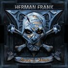 HERMAN FRANK - LOYAL TO NONE   CD NEW+