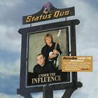 STATUS QUO - UNDER THE INFLUENCE (EXPANDED+BONUSTRACKS)   CD NEW+