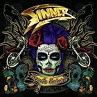 SINNER - TEQUILA SUICIDE (LIM.DIGIPAK)   CD NEW+