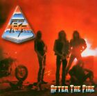EZ LIVIN' - AFTER THE FIRE   CD NEW+