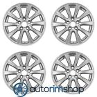 New 17 Replacement Wheels Rims for Lexus IS250 IS350 2006 2008 Set