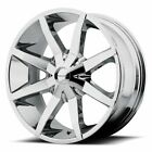 4 New 20 Wheels Rims for Ford Expedition Lincoln Navigator Mark LT 2519