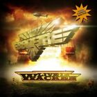 BONFIRE - LIVE IN WACKEN  CD  17 TRACKS CLASSIC ROCK & POP  NEW+