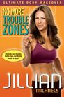 Jillian Michaels No More Trouble Zones dvd New Free shipping