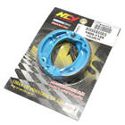 Brake Shoes - (Blue); Honda Ruckus, Metropolitan, (NCY Brand) / Scooter Part