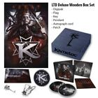 KAMELOT-The Shadow Theory/Limited Edition Deluxe Wooden Boxset AUTOGRAPHED box