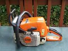 Stihl MS 296 Chainsaw Parts Saw Non Running