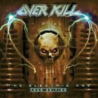 OVERKILL - THE ELECTRIC AGE  (TOUR EDITION)  2 CD  14 TRACKS THRASH METAL  NEW+