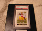 2005 TOPPS 50TH ANNIVERSARY AARON RODGERS ROOKIE PSA 5 NICE CARD