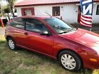 2005 Ford Focus  2005 Ford for $2300 dollars