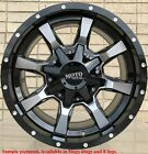 4 New 17 Wheels Rims for Jeep Compass Patriot Prospector 328