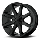 4 New 20 Wheels Rims for Nissan Rogue Sentra 240SX Juke Left NV200 Cargo 329