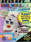 Mary Beth's Beanie World For Kids March 1999 Gift & Specialty Shop Edition
