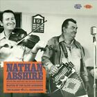 NATHAN ABSHIRE Master of the Cajun Accordion Classic Swallow Recordings NEW