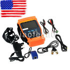 STest 893 35 inch LCD Monitor CCTV Security Test Tester Camera Video PTZ Audio