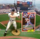1994  J.T. SNOW - Starting Lineup - SLU - Figure & Card - CALIFORNIA ANGELS
