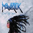 MAVERICK - COLD STAR DANCER   CD NEW+