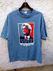 Bill Clinton Miss Me Yet t shirt XL Great Economy No Wars Something On The Side