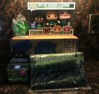 Funko Pop GREEN LANTERN Legion of Collectors EXCLUSIVE 3-Pack - Sold Out Size L