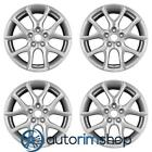 Mazda Speed 3 2010 2013 18 Factory OEM Wheels Rims Set