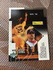 Mark McGwire Cards, Rookie Card and Autographed Memorabilia Guide 11