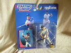 Starting Lineup 1998 Edition-Alex Rodriguez -Seattle