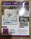 NEW 2018 DIESIRE Create A Card Easel Dies by Crafters Companion Butterfly