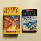 Harry Potter and the Order of the Phoenix First Edition 2003 Hard Back Rare