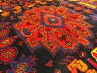 Mint C 1930 Antique Persian Nahavand Exquisite Hand Made Rug 5' 11