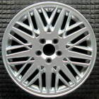 Volvo S80 Painted 17 inch OEM Wheel 1999 2003 94513488 306643065