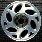 Saturn L100 L200 L300 LW200 LW300 Saturn L Series Machined 15 OEM Wheel 2002 2