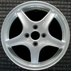 Ford Contour Painted 16 inch OEM Wheel 1998 2000 F8NZ1007CA