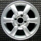 Ford Contour All Silver 15 inch OEM Wheel 1996 2000 FV96BB1007VA F6RZ1007AA
