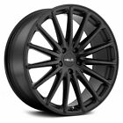 4 New 18 Wheels Rims for Jeep Compass Patriot Prospector 321