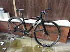 BMC Alpen Challenge Hybrid Bike Custom Build Sram Red XO Ritchey WCS Carbon
