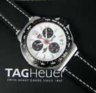 TAG Heuer Formula 1 One Chronograph Watch Indy 500 Mens CAC111A