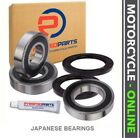 Honda CBF500 2004-2007 Rear Wheel Bearing Kit with Seals JAPANESE