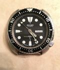 Seiko 6309-7049 Stainless Steel Diver's Automatic Wristwatch