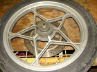 1980 suzuki gs550 gs 550 gs550L s81 front wheel rim 19in