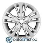 New 19 Replacement Rim for Lexus RX350 RX450H 2010 2011 2012 2013 2014 Silve