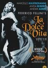 LA DOLCE VITA FEDERICO FELLINI The Sweet Life ENGLISH SUBTITLES ALL R DVD