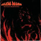 Salem Mass ‎– Witch Burning PSYCHEDELIC ROCK RARE CD! FREE SHIPPING!