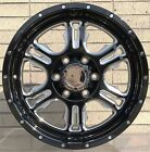 4 New 18 Wheels Rims for Ford Expedition Lincoln Navigator Mark LT 2527