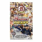 2017 Bowman Draft Baseball Hobby SUPER Jumbo Factory Sealed Box - 5 Autos