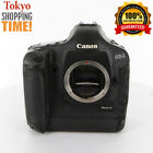 EXCELLENT+++ Canon EOS 1D Mark IV Body from Japan
