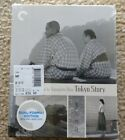 NEW RARE OOP Tokyo Story Criterion Collection Blu ray + DVD Yasujiro Ozu