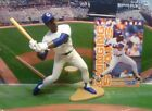 1996  SAMMY SOSA - Starting Lineup - SLU - Figure & Card - New York Mets