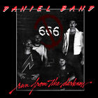 DANIEL BAND-RUN FROM THE DARKNESS (Legends Remastered) NEW-CD, 2018, Retroactive