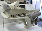 Honda CX500 Turbo Fairing